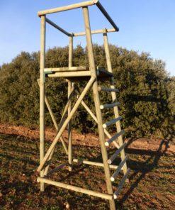 torretas de caza modelo batida