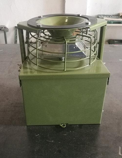 comederos automaticos para jabalies