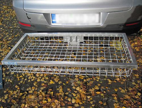 accesorios de caza para el coche