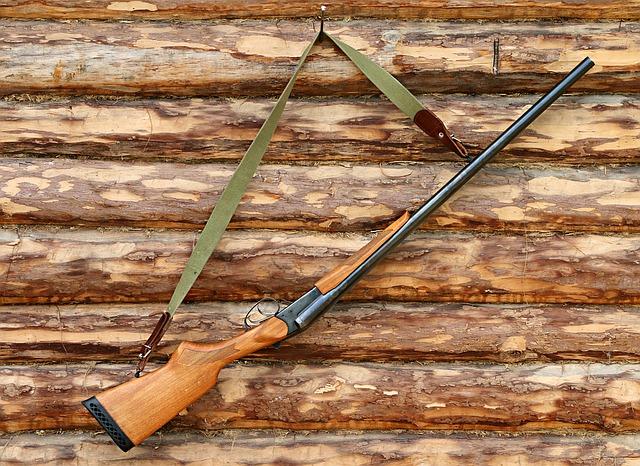 materiales para cotos de caza
