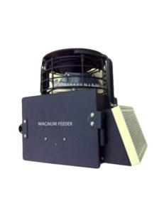 comedero automatico para jabalí supra-solar